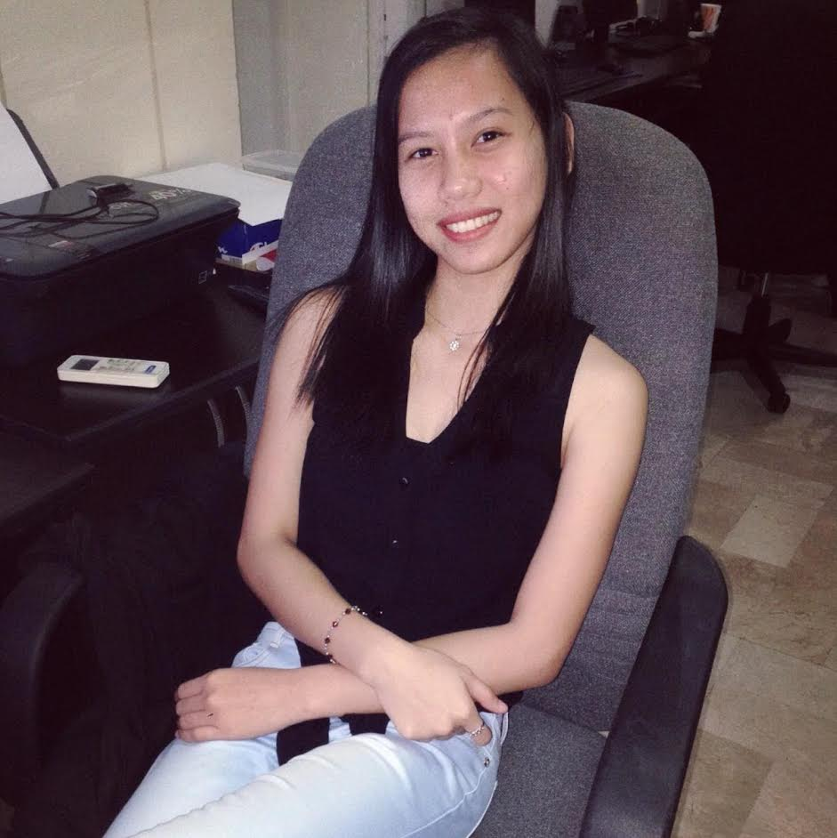 Sweetest Girl in SEO, our top SEO specialist and ruler of backlinks!