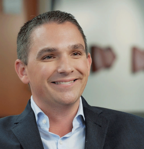 Digital Marketing Guru Ryan Deiss