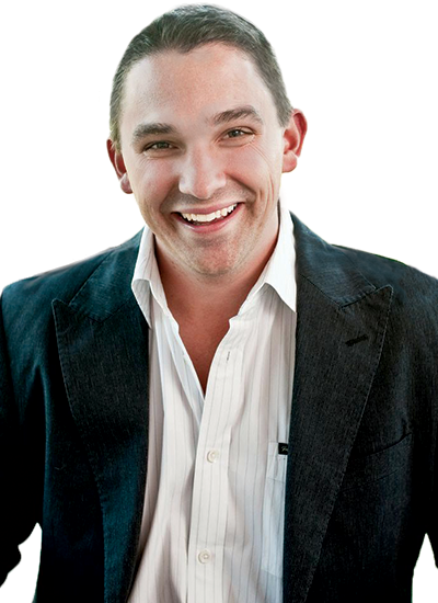 Ryan Deiss of Digital Marketer