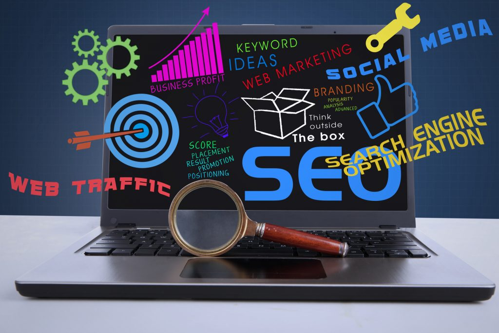 SEO is for the long term