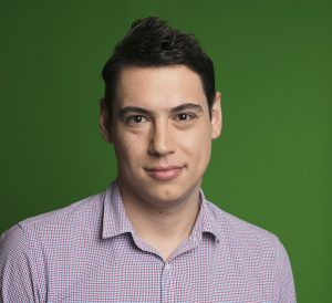 Matt Bassos - SEO Manager at Search Factory
