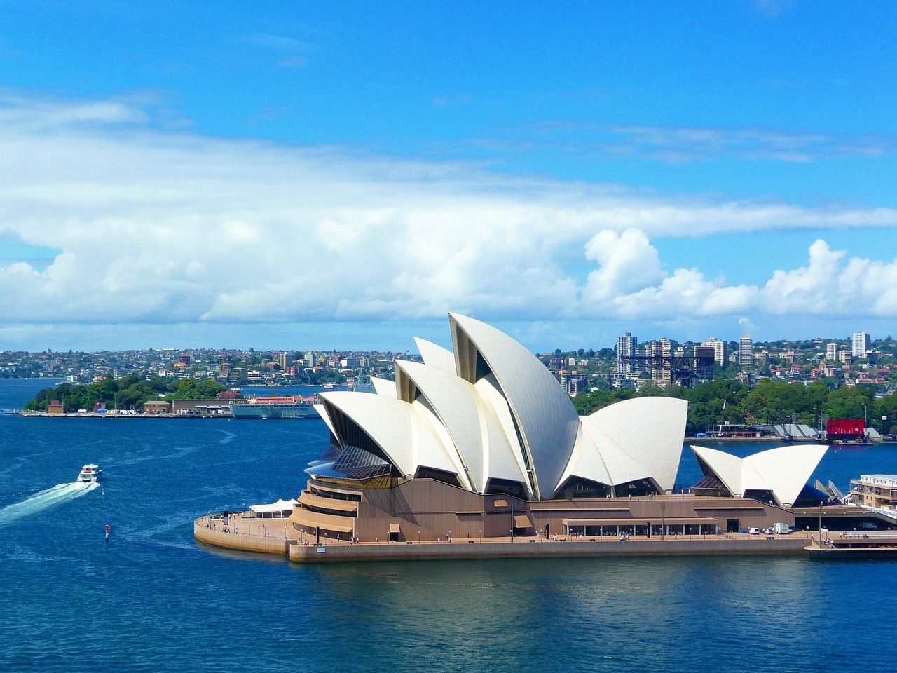 picture of australia