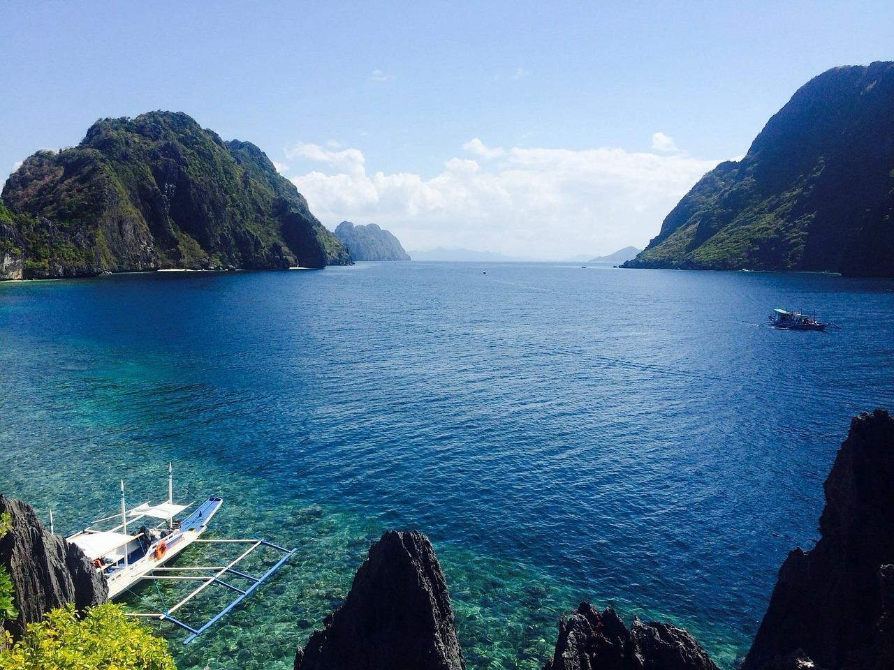 philippines coast