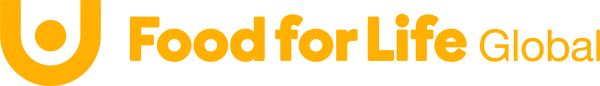 Food For Life Global (FFL) - Horizontal logo