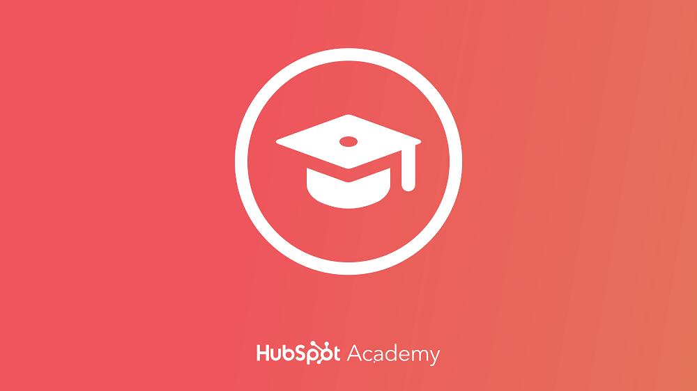 HubSpot Academy Course
