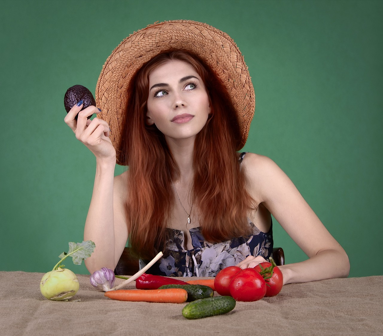 traveling while being on a vegan diet