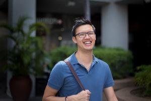 Kris Reid Speaks with Richard Phu on His Success of Growing His SEO Business