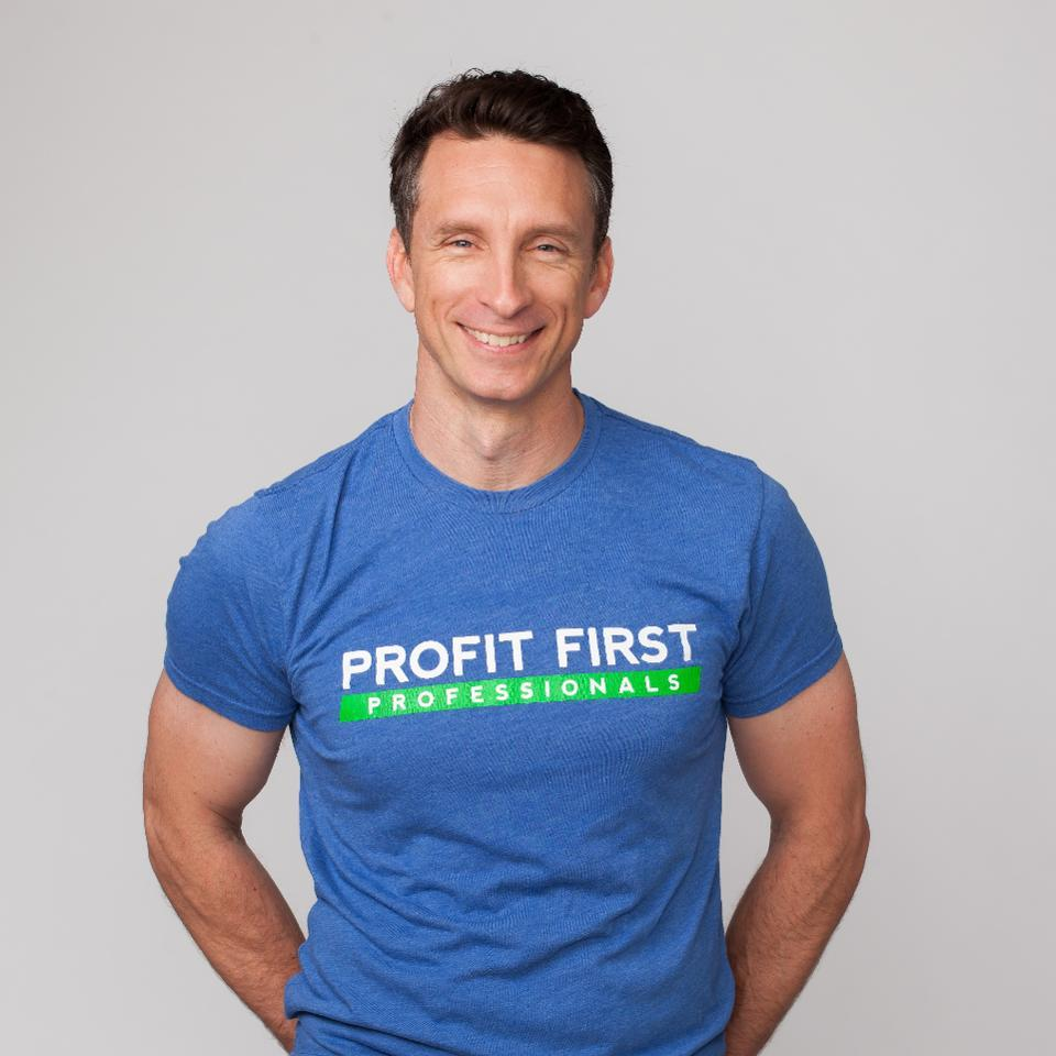 Mike Michalowicz Profit First