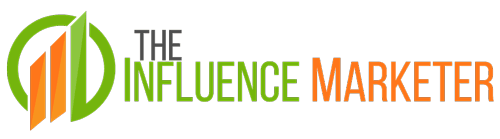 the influence marketer logo