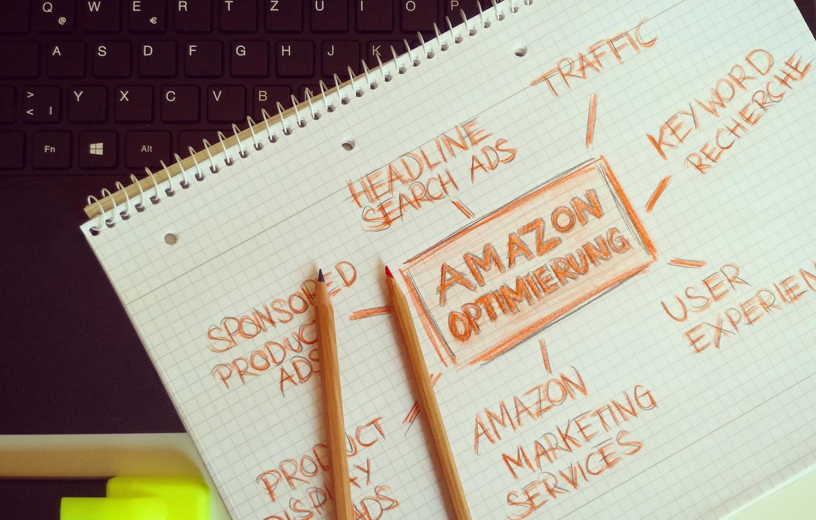 Amazon Optimization Plan