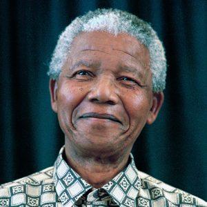 Nelson Mandela Food for Life Testimonial