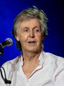 Paul McCartney Food for Life Testimonial