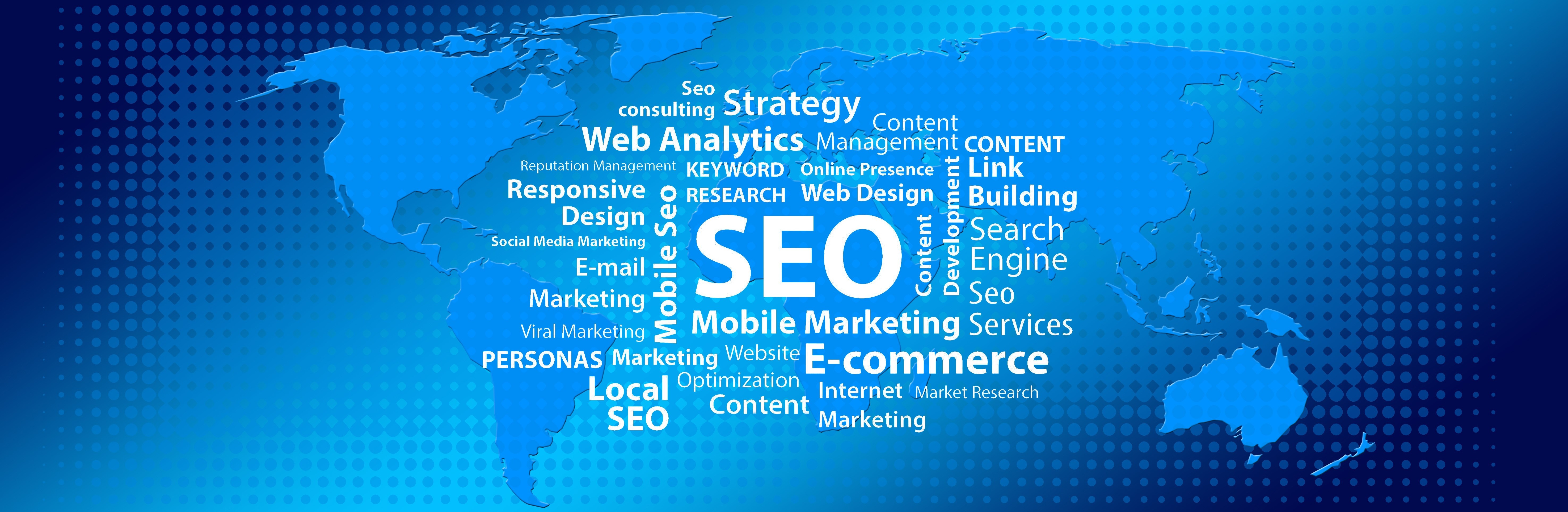Search Engine Optimization with Keywords