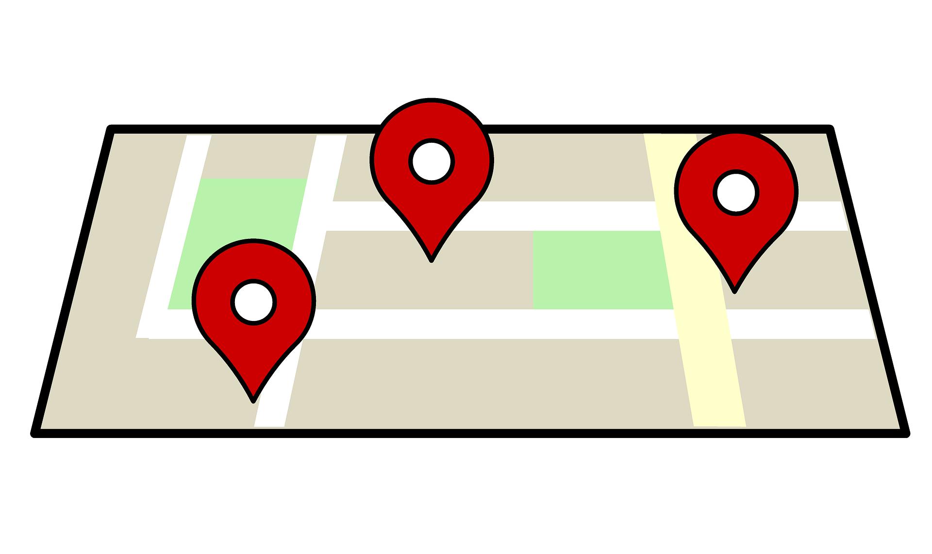 Google Maps Real Estate