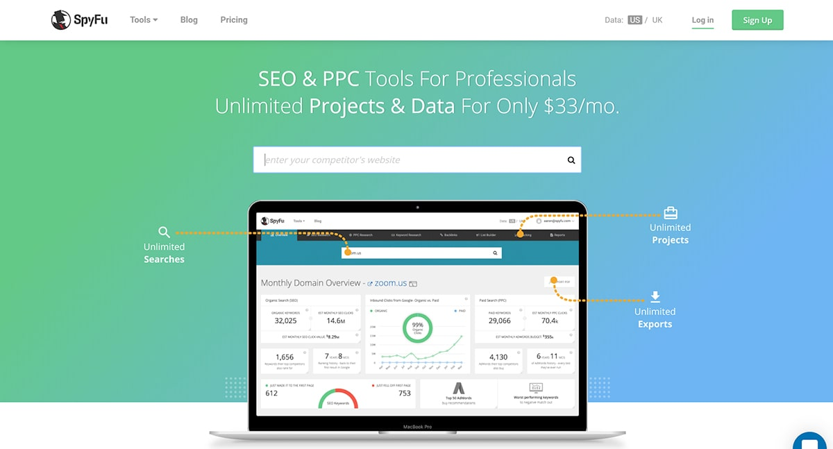 Top 3 SEO Research Tools You Should Know About